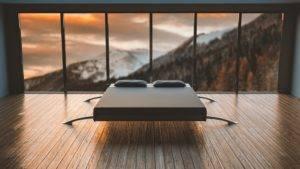 bed bedroom clean 775219