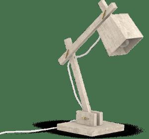 contact lamp