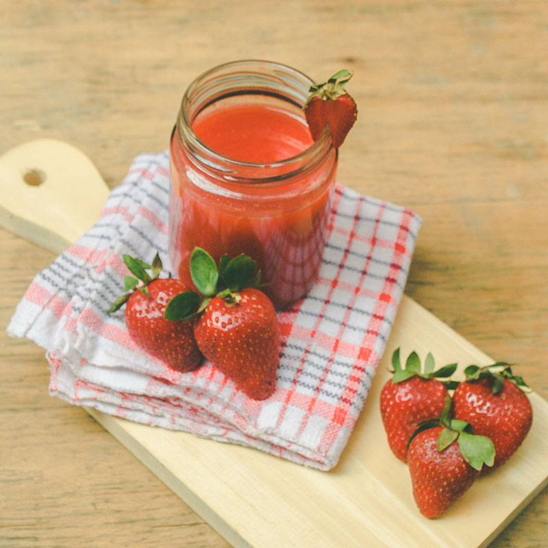 fruit mix smoothie1 1