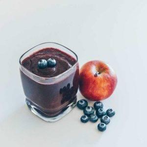 fruits mix smoothie1