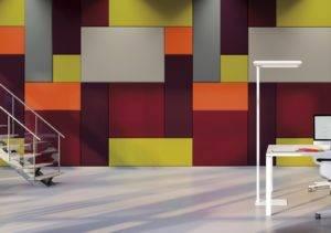 ADDENDA mur acoustique