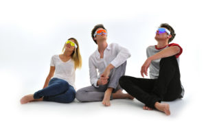 Lunettes PSiO groupe