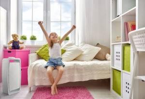 Photo EOLIS GM Blanc Chambre enfant 2 1